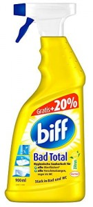 Biff Bad Total Zitrus 900 ml