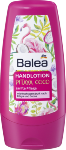 Balea pitaya, cocos krem do rąk 100 ml