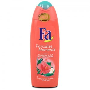 Fa Paradise Moments żel pod prysznic 250 ml