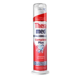 Theramed Complete Plus pasta do zębów 100 ml