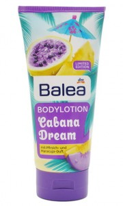 Balea Cabana Dream balasam do ciała - 200 ML