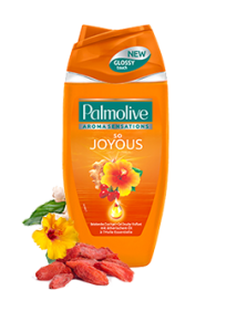 Palmolive So Joyous żel pod prysznic 250 ml