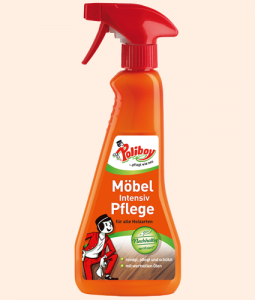 Poliboy Mobel Intensiv Pflege spray do mebli 375ml