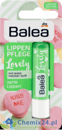 Balea Lovely Kiss Me pomadka ochronna 4,8 g