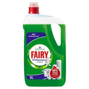 Fairy Professional Original płyn do naczyń 5 L