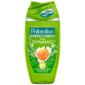 Palmolive Feel Dynamic żel pod prysznic 250 ml