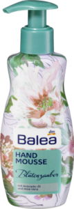 Balea krem do rąk avocado, aloe vera 150 ml