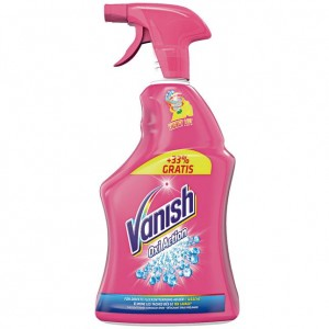 Vanish Oxi Action Energy Lift spray 1000 ml