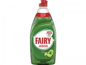 Fairy Limette płyn do naczyń 500 ml