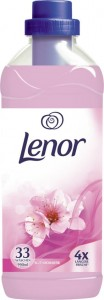 Lenor Blutenromantik 4 x 33 prania - 990 ml