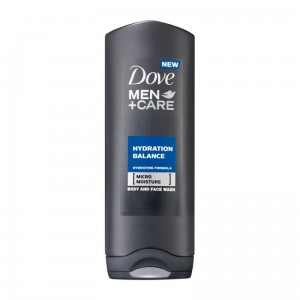 Dove Men Care Hydration Balance 250 ML