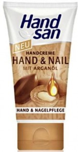 Balea Handcreme arganol krem do rąk 100 ml