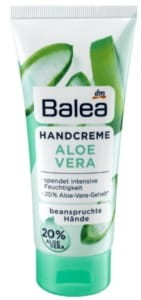 Balea Aloe Vera krem do rąk 100 ml
