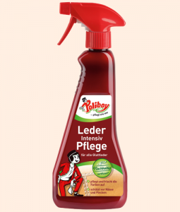 Poliboy Leder Intensiv Pflege do skór 375 ml