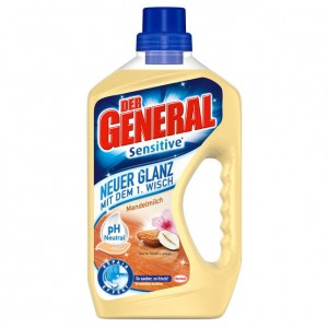 Der General Mandelmilch Sensitive - 750 ml
