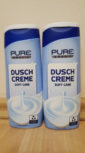 Pure & Basic Soft Care żel pod prysznic 300 ml