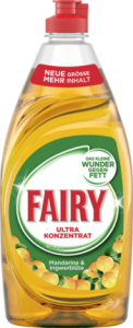 Fairy Ultra Mandarynka płyn do naczyń 500 ml