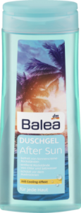 Balea After Sun żel pod prysznic - 300 ml