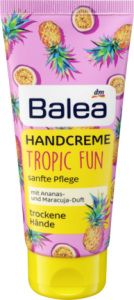 Balea krem do rąk tropic fun 100 ml