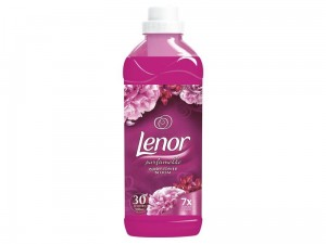 Lenor Wild Flower płyn do płukania 7 x 30 - 900 ml