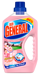 Der General Kirschblute Aktiv 6 - 750 ml
