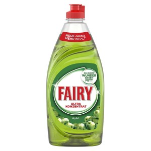 Fairy Ultra Apfel płyn do naczyń - 500 ML