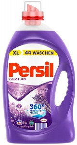 Persil Color Gel XL Lavendel Frische 44 prania - 3