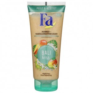 Fa Bali Kiss Mango peeling do ciała 200 ml