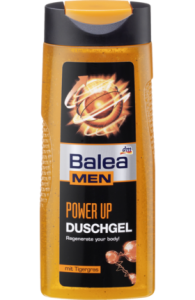 Balea Men Power Up żel pod prysznic 300 ml
