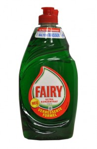 Fairy Original płyn do naczyń 520 ml