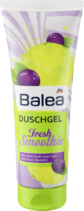 Balea Fresh Smoothie żel pod prysznic - 250 ml