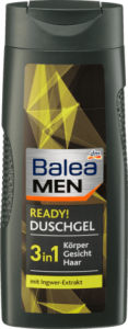 Balea Men Ready żel pod prysznic 300 ml