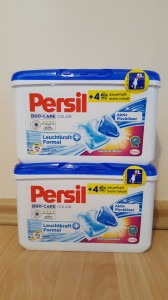 Persil Duo Caps Color 18 szt