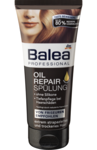 Balea Professional Oil Repair odżywka 200 ml
