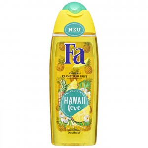 Fa Hawaii Love ananas żel pod prysznic 250 ml