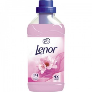 Lenor Blutenromantik 4 x 19 prań - 570 ml
