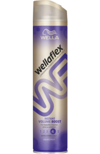 Wella Instant Volume Bost 4 lakier do włosów 250ml