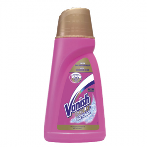 Vanish Gold Oxi Action do koloru - 900 ml