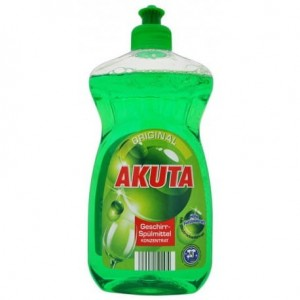 Akuta Original płyn do naczyń - 500 ml