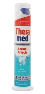 Theramed Atem-Frisch pasta do zębów - 100 ml