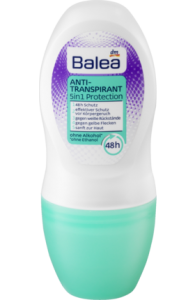 Balea Deo Roll-On 5 w 1 Protection 50 ml