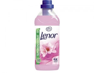 Lenor Blutenromantik płyn do płukania - 800 ml