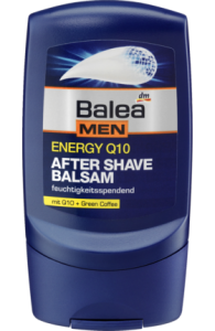 Balea Men Energy Q10 balsam po goleniu 100 ml
