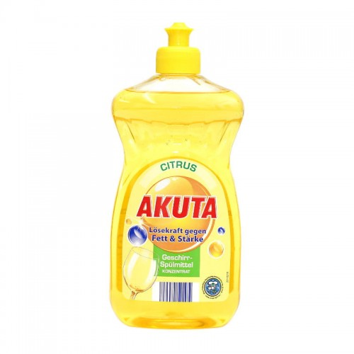 Akuta Citrus płyn do naczyń - 500 ML